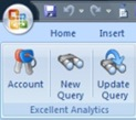 Importar Google Analytics a Excel